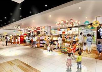 東海初出店のお店や大規模な映画館も!「イオンモール長久手」おすすめスポット - 1 12