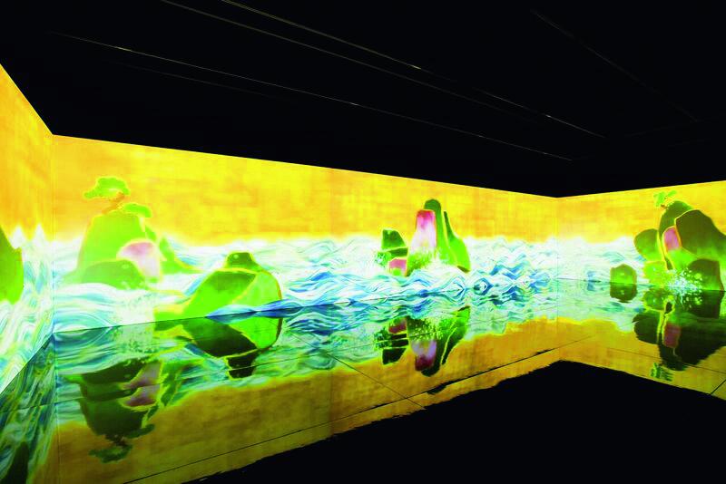 【11月12日から】名古屋初開催!チームラボ企画展が、名古屋市科学館で始まる! - 14d86c19409a852e7787b48ffd7b3338