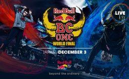 名古屋初開催!世界最高峰のブレイクダンスバトル「RedBull BC One」 - 2 260x160