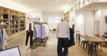 物語を身に付ける。ファッションブランド、ファクトリエ星ヶ丘テラス店がオープン! - 22 210x110