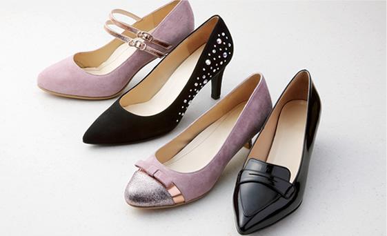 10月12日から売場面積が3割拡大!タカシマヤの婦人靴売り場がリニューアル - 29a5d12c9c5cab92f3ca07cba2ceaa83