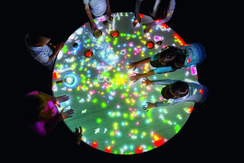 【11月12日から】名古屋初開催!チームラボ企画展が、名古屋市科学館で始まる! - 5844930b74e387db72d55029b082ff8b
