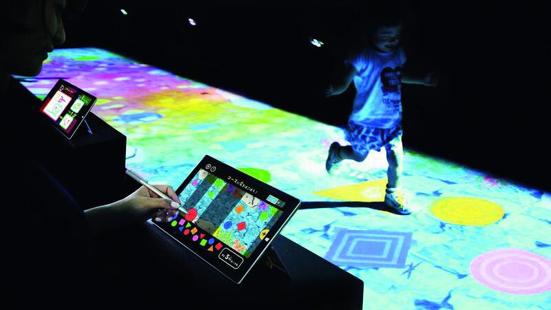 【11月12日から】名古屋初開催!チームラボ企画展が、名古屋市科学館で始まる! - 61ff8d04dfb2a8ed6ca7bd548f26f5a1