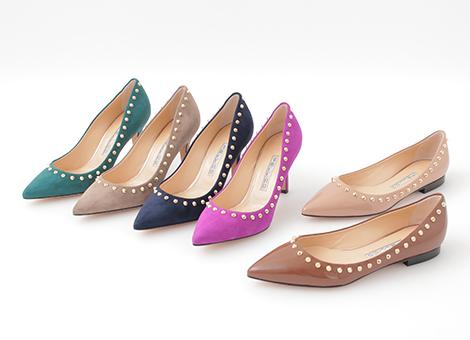 10月12日から売場面積が3割拡大!タカシマヤの婦人靴売り場がリニューアル - 6b4aa80dfccba6df122de45e0ba26abf
