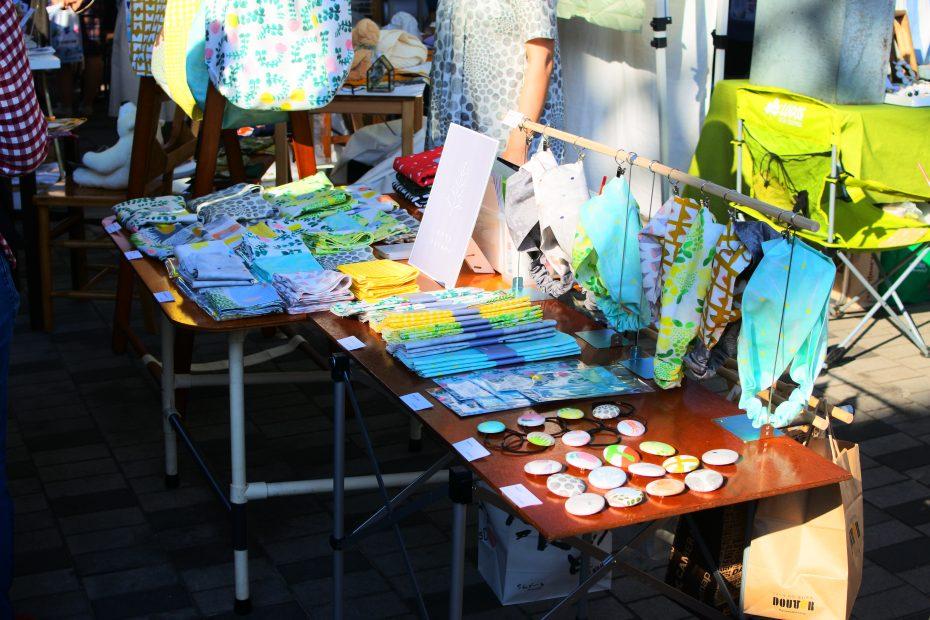 16日も開催!名古屋テレビ塔「ソーシャルタワーマーケット」に行ってきました - DSC 1055 930x620