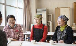 食に歴史に大満足!「山県でまなぶ、おばあちゃんの郷土料理」に参加してきました - IMG 5211 260x160