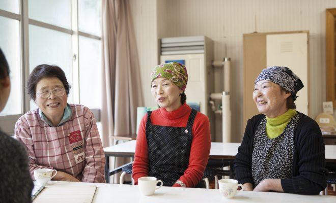 食に歴史に大満足!「山県でまなぶ、おばあちゃんの郷土料理」に参加してきました - IMG 5211 660x400