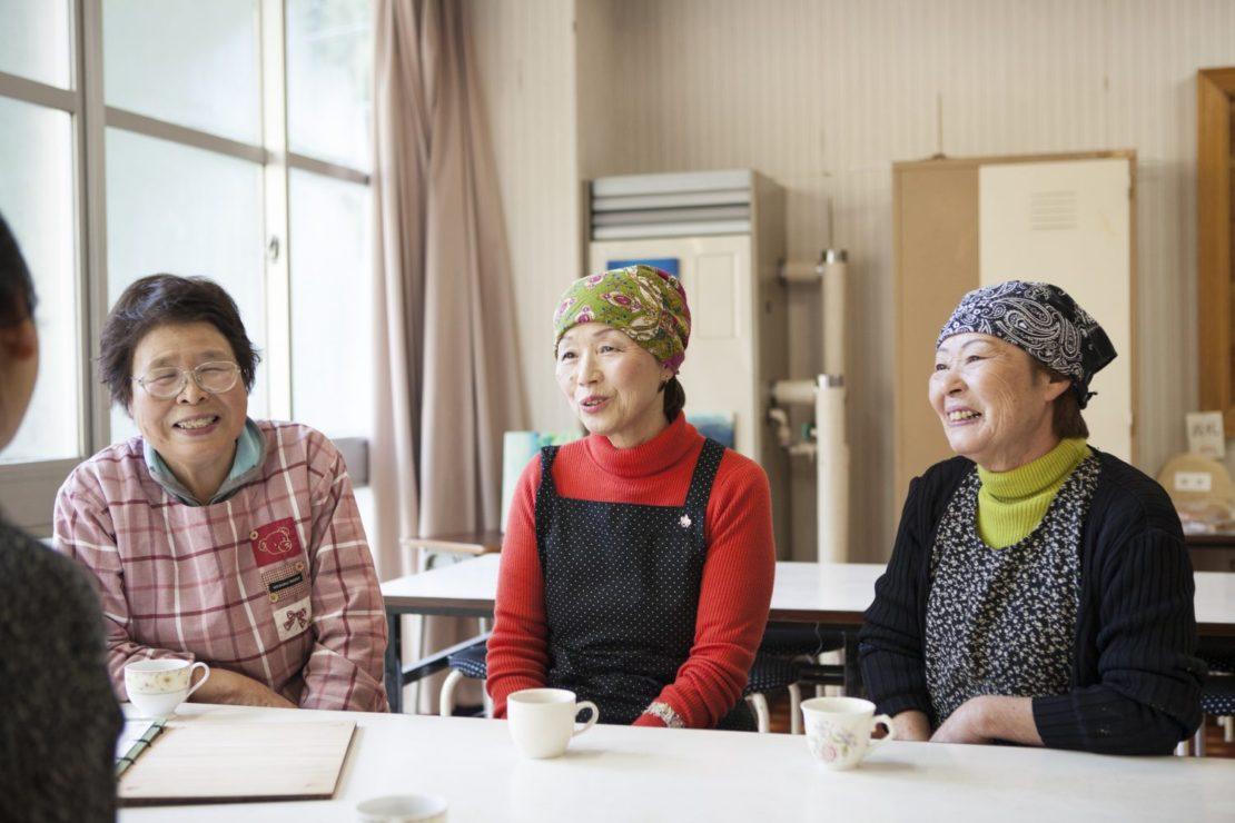食に歴史に大満足!「山県でまなぶ、おばあちゃんの郷土料理」に参加してきました