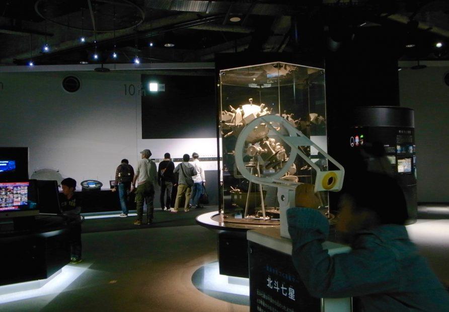 楽しみ方再発見!中の人がオススメする「名古屋市科学館」の見所5選 - R0014499 892x620