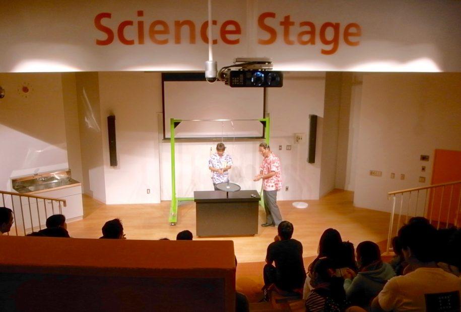 楽しみ方再発見!中の人がオススメする「名古屋市科学館」の見所5選 - R0014521 915x620