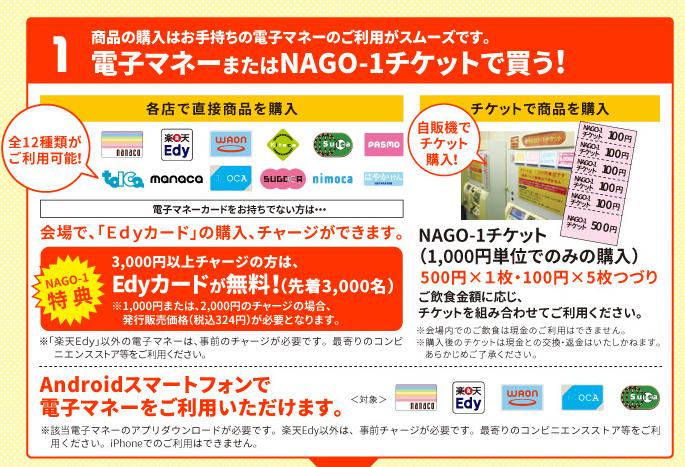 新・名古屋グルメにふさわしいのは!?「NAGO-1グランプリ」10月16日まで - c3efa6fa5b04943d198ff6dba888ab28
