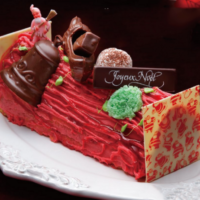 予約するならこれに決まり!【2016】名古屋タカシマヤ クリスマスケーキ