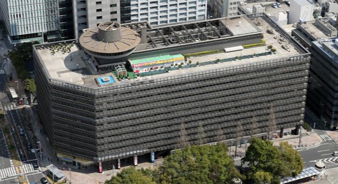 「中日ビル」の閉館&新ビルへの建て替えが決定!栄地区の再開発ラッシュに注目 - e551e03d1f19a944c1726089d8a79d9c 660x360