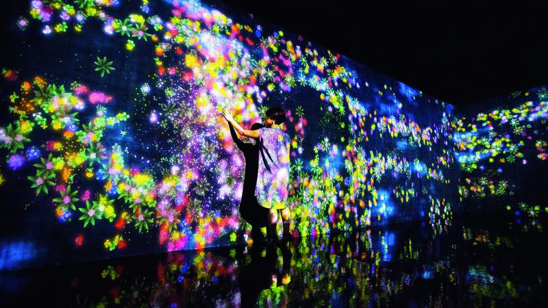 【11月12日から】名古屋初開催!チームラボ企画展が、名古屋市科学館で始まる! - e5ed1f323e0bf9900ef41dee6481d90a 1