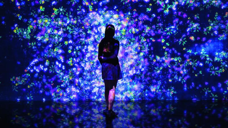 【11月12日から】名古屋初開催!チームラボ企画展が、名古屋市科学館で始まる! - fb53b66eb9abf663057cb2814c5dc374