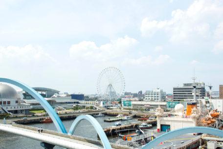 人と港まちを繋ぐ「アッセンブリッジ・ナゴヤ」現代美術展 10月23日(日)まで