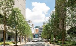 名古屋駅直結!シンフォニー豊田ビルに新専門グルメ街「メグルメガーデン」オープン - result 538x420 260x160