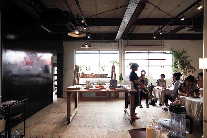 お菓子を販売する夢が叶えられる!北名古屋市にあるレンタルスペース「LIDIA STUDIO」 - 1 2