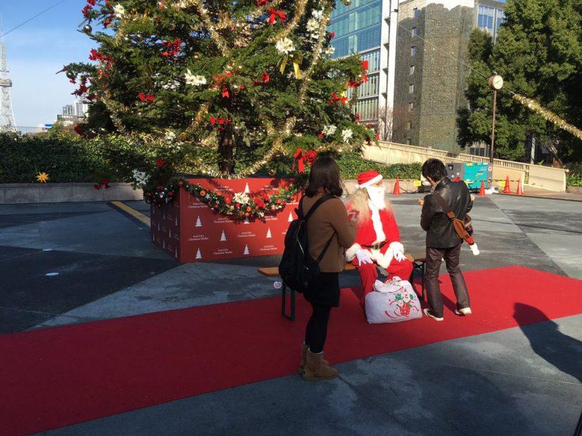 光溢れるヨーロッパのクリスマスを名古屋で満喫!「クリスマスマーケット2016」 - CW9wWBQUMAAaWiP 827x620