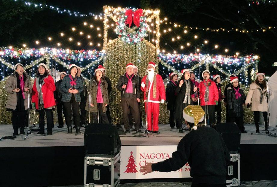 光溢れるヨーロッパのクリスマスを名古屋で満喫!「クリスマスマーケット2016」 - CWVtGhtVEAA8Rr  921x620
