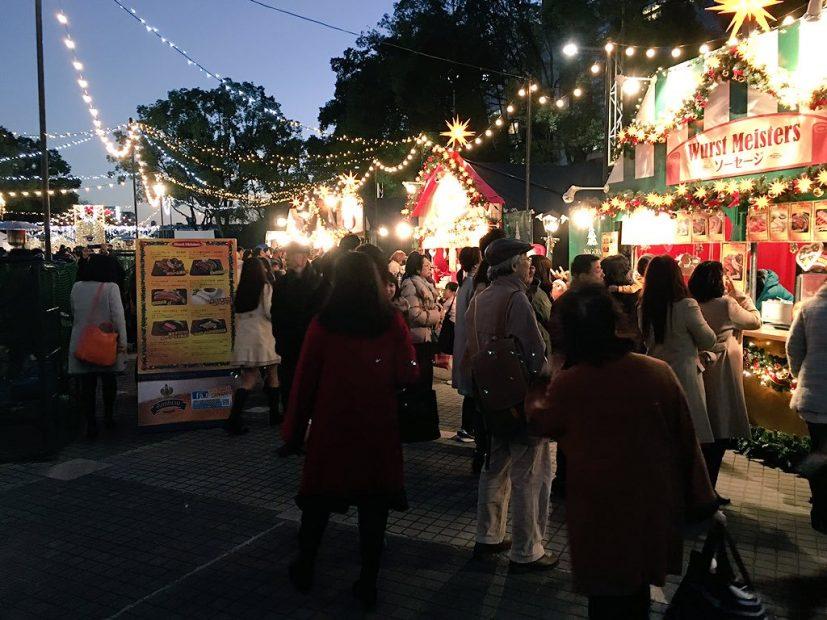 光溢れるヨーロッパのクリスマスを名古屋で満喫!「クリスマスマーケット2016」 - CWkv319UkAAOSOo 827x620