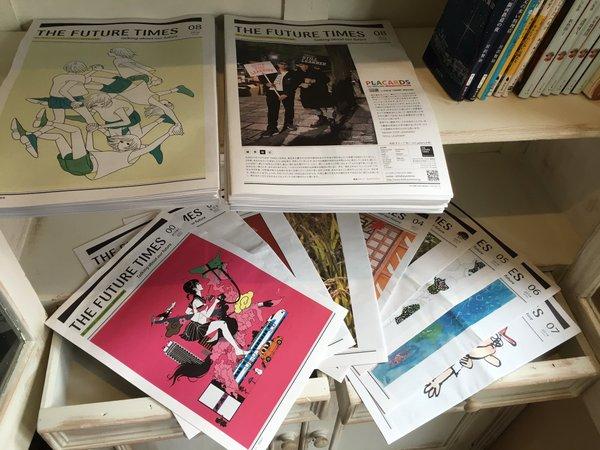 【閉店】雑誌で何度も掲載されている千種区池下のカフェ「マタタビ食堂」8つのひみつ - CfqBxfNVAAEBjK7