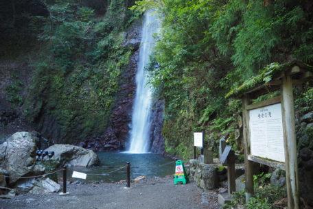家族でのちょっとしたお出かけに最適。名古屋から岐阜まで行ける半日ドライブコース
