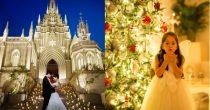 天使からの贈りもの!名駅南「ストリングスホテル名古屋」でクリスマスフェア開催 - d4975 83 845341 5 210x110
