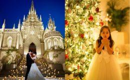 天使からの贈りもの!名駅南「ストリングスホテル名古屋」でクリスマスフェア開催 - d4975 83 845341 5 260x160