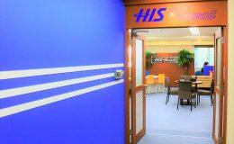 ハワイのホテルを疑似体験?話題のVRを『H.I.S.栄本店』で体験してきた - hawaidesk 260x160