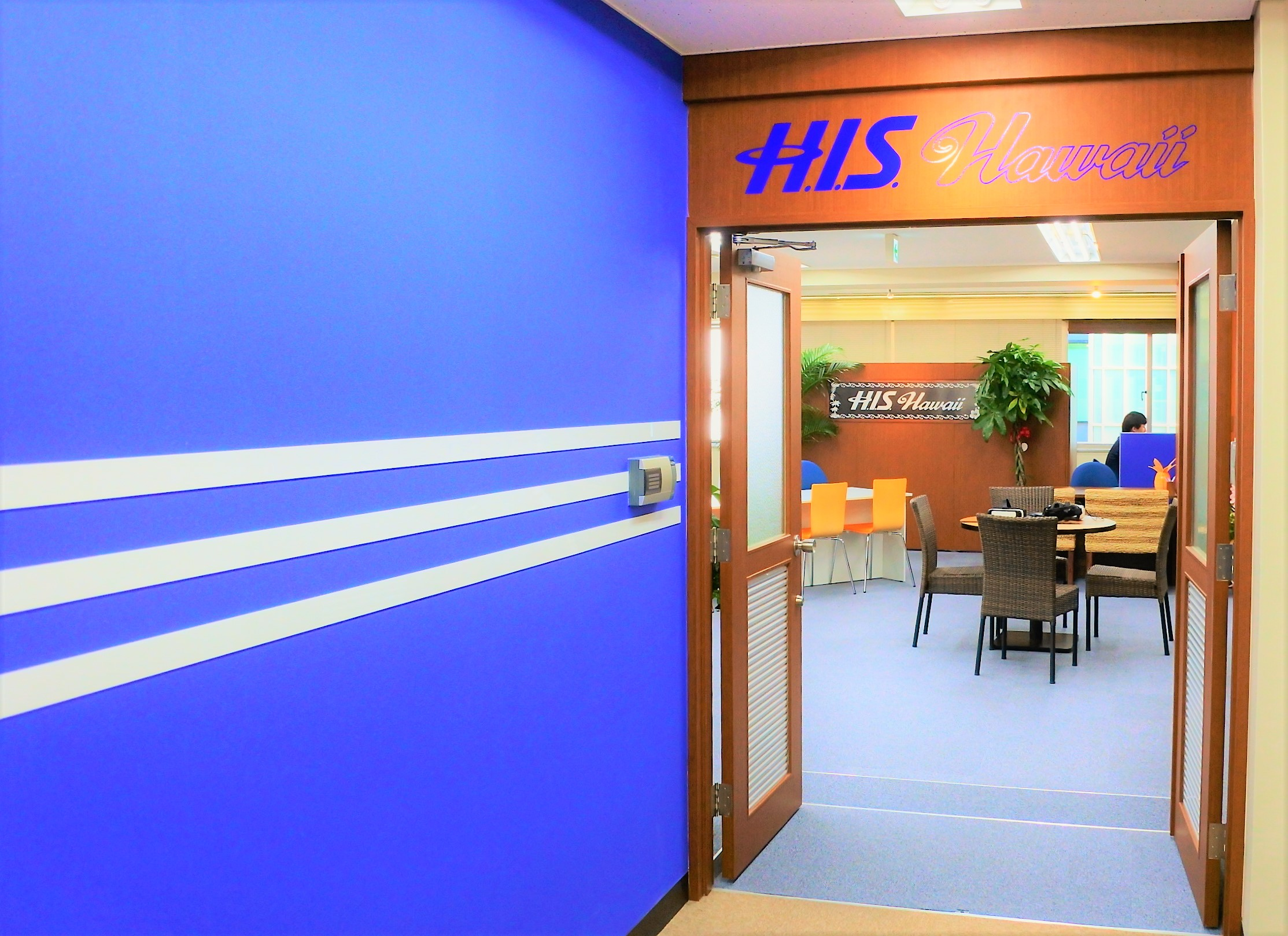 ハワイのホテルを疑似体験?話題のVRを『H.I.S.栄本店』で体験してきた - hawaidesk