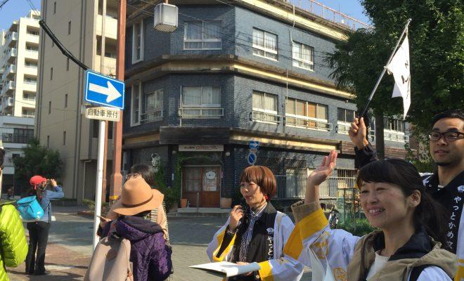 やっとかめ文化祭密着レポート第1弾!初めての渋ビルさんぽ - image 5 660x400