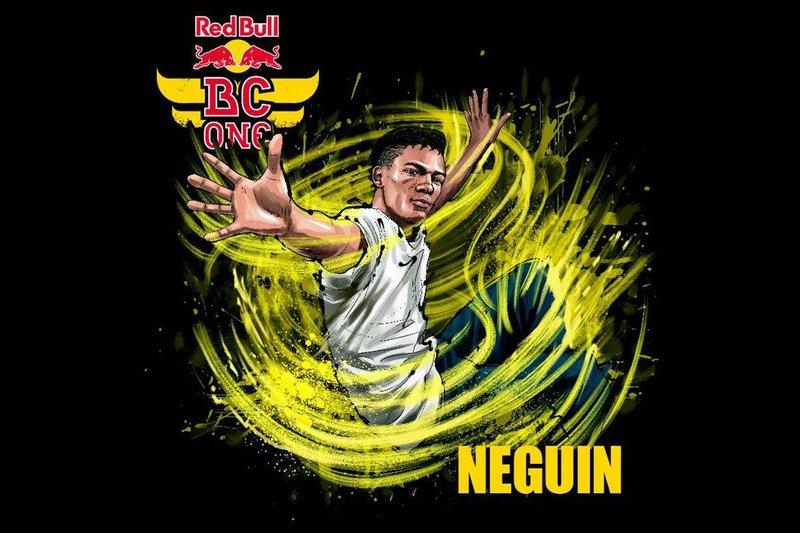 名古屋初開催!世界最高峰のブレイクダンスバトル「RedBull BC One」 - neguin
