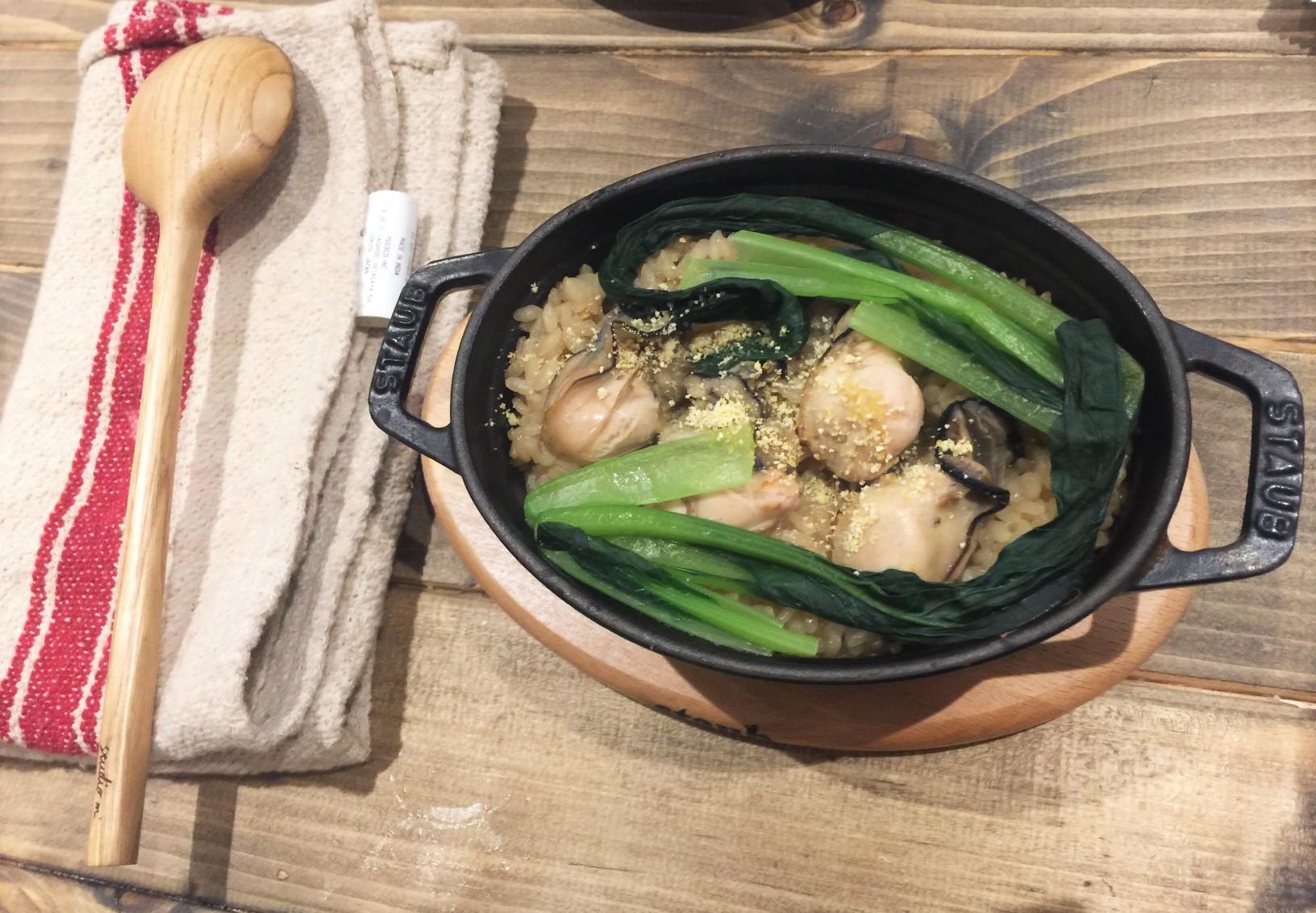 栄養たっぷりの新鮮なカキを名古屋で堪能!海外風オイスターバー「メリケンサカナ」 - stoubu
