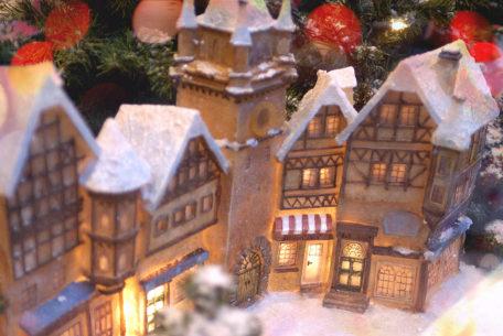 光溢れるヨーロッパのクリスマスを名古屋で満喫!「クリスマスマーケット2016」