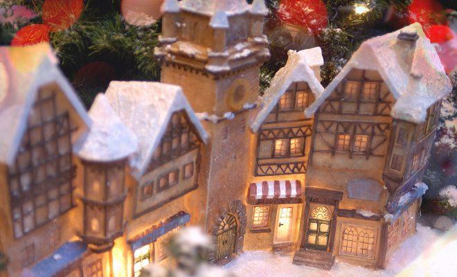 光溢れるヨーロッパのクリスマスを名古屋で満喫!「クリスマスマーケット2016」 - wno0054 049 660x400