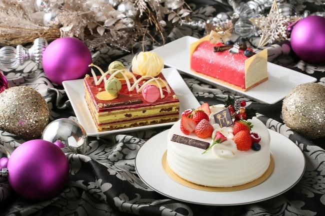天使からの贈りもの!名駅南「ストリングスホテル名古屋」でクリスマスフェア開催 - xmascake