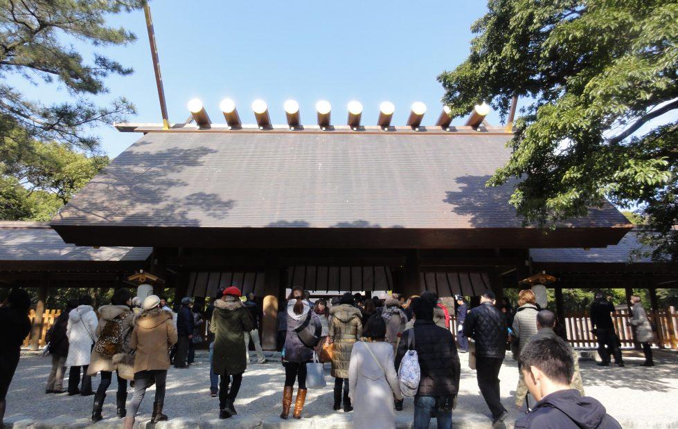 名古屋の観光客人数が過去最多に!行きたくない街って本当なの? - 04 979x620