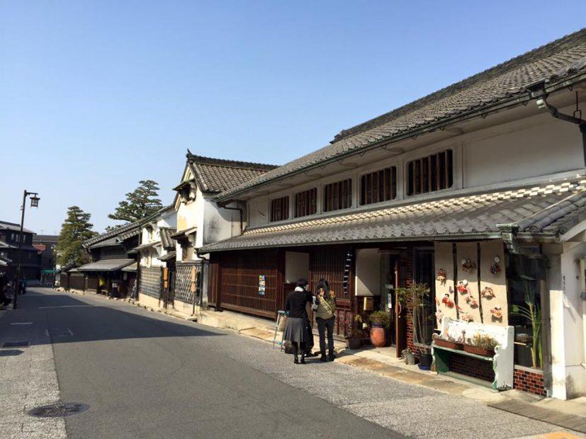 2月開店予定!染織の町・有松で古民家がクラウドファンディングでカフェに再生
