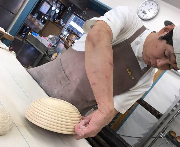 【限定販売】パンが好きなら正月から食べればいいじゃない!豊橋「鏡もちパン」発売 - 15731228 1739713066346761 685419783 n e1482896376147