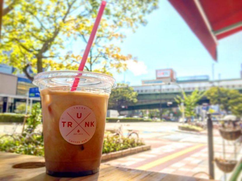 名古屋から世界へ羽ばたく。北欧スタイルカフェ「TRUNK COFFEE」 - 4c6fb2396dbb8f9a359084ffde9a7701 828x620