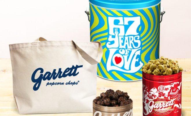 日本未発売の商品が詰まった「2017 Garrett福缶」が1月2日より発売 - 559e3766ee4cae66168c5fcdf36884f0 660x400