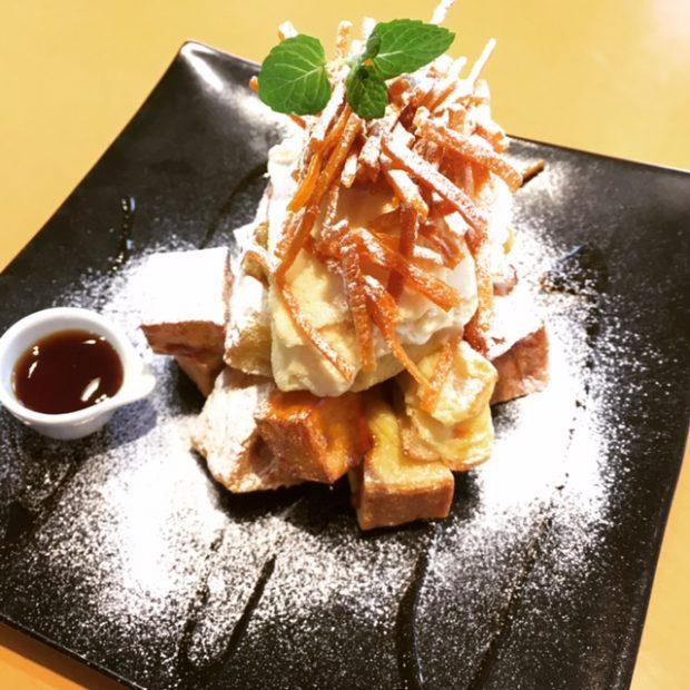和スイーツ好き必見!さつまいもすうぃーつ尽くしのカフェ『芋花恋』