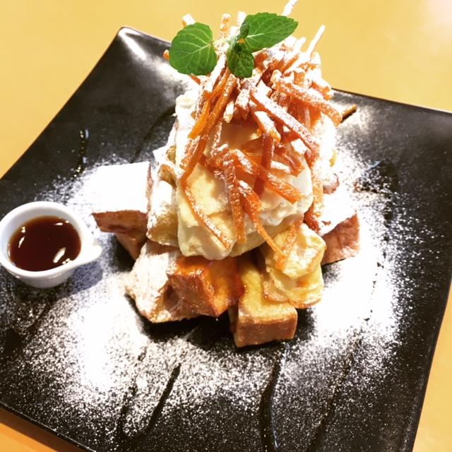 和スイーツ好き必見!さつまいもすうぃーつ尽くしのカフェ『芋花恋』 - IMG 1195