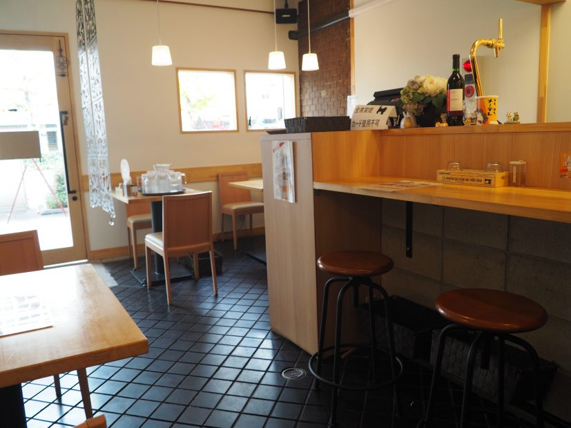 【新栄】1000円以内で食べられるローストビーフのお店「お肉食堂にくきゅう」 - P1010013 827x620