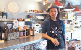 名古屋から世界へ羽ばたく。北欧スタイルカフェ「TRUNK COFFEE」 - PB160017 1 260x160
