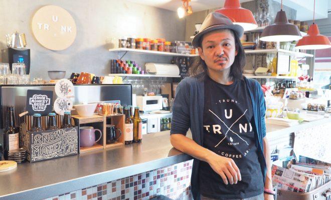名古屋から世界へ羽ばたく。北欧スタイルカフェ「TRUNK COFFEE」 - PB160017 1 660x400