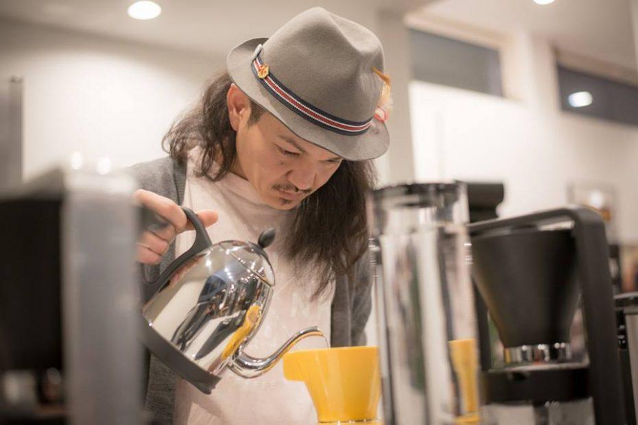 名古屋から世界へ羽ばたく。北欧スタイルカフェ「TRUNK COFFEE」 - d26336f5f023e760c1d327f2e7e38dff 930x620