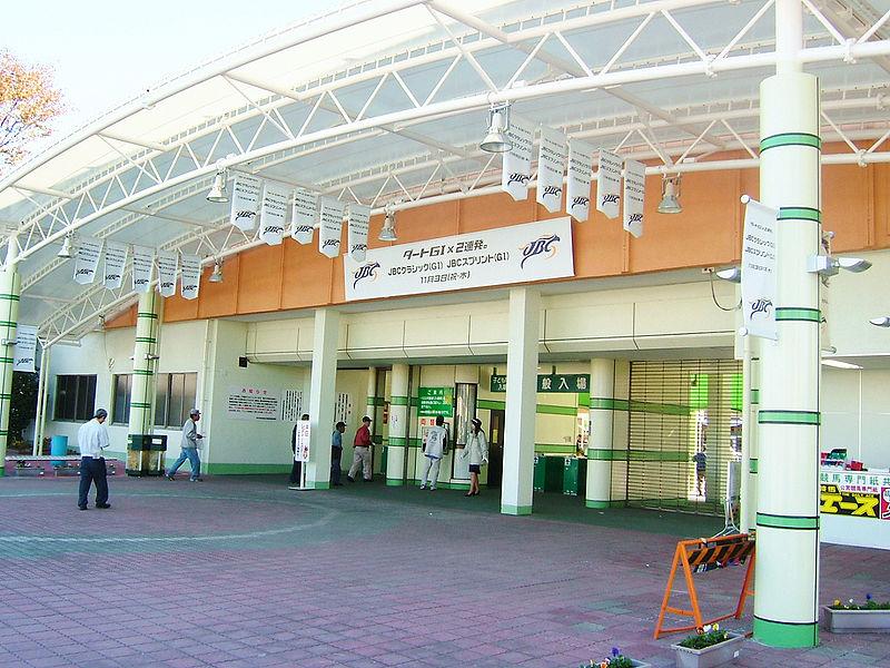 【速報】名古屋競馬場が弥富トレーニングセンターに移転することが決定! - nagoya gate