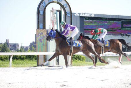 【速報】名古屋競馬場が弥富トレーニングセンターに移転することが決定!